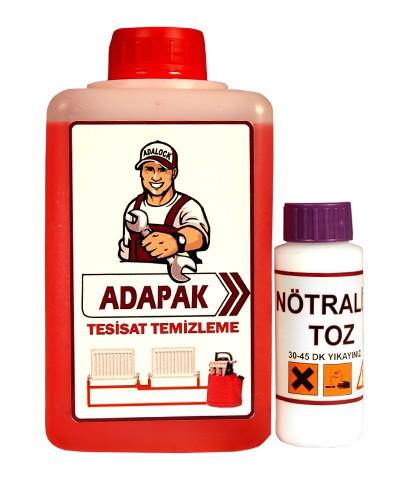 ADAPAK